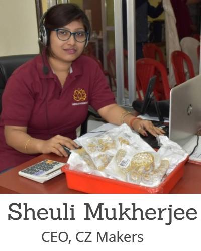 Meera Sales Head