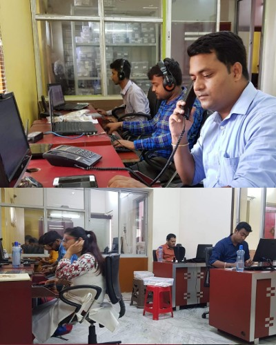 Customer Service CZ Makers