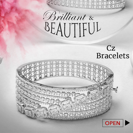 Handcrafter AD Bangles